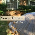 Sewer Fix Part Deux