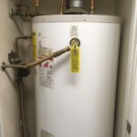 A New Water Heater on the Horizon